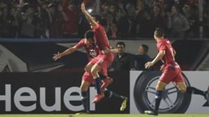 AFP Cerro Porteño Atlético Mineiro Copa Libertadores 2019
