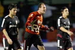 Ceni - Libertadores