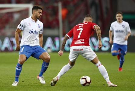 Nico López - Inter