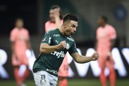 Willian - Palmeiras - Libertadores