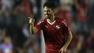 AFP Juan Sanchez Miño Independiente Copa Sudamericana 2019
