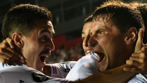 AFP Gonzalo Bergessio Copa Libertadores 2019