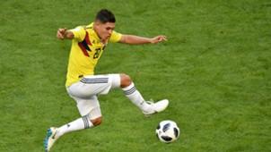 AFP Juan Fernando Quintero Selección de Colombia River Plate