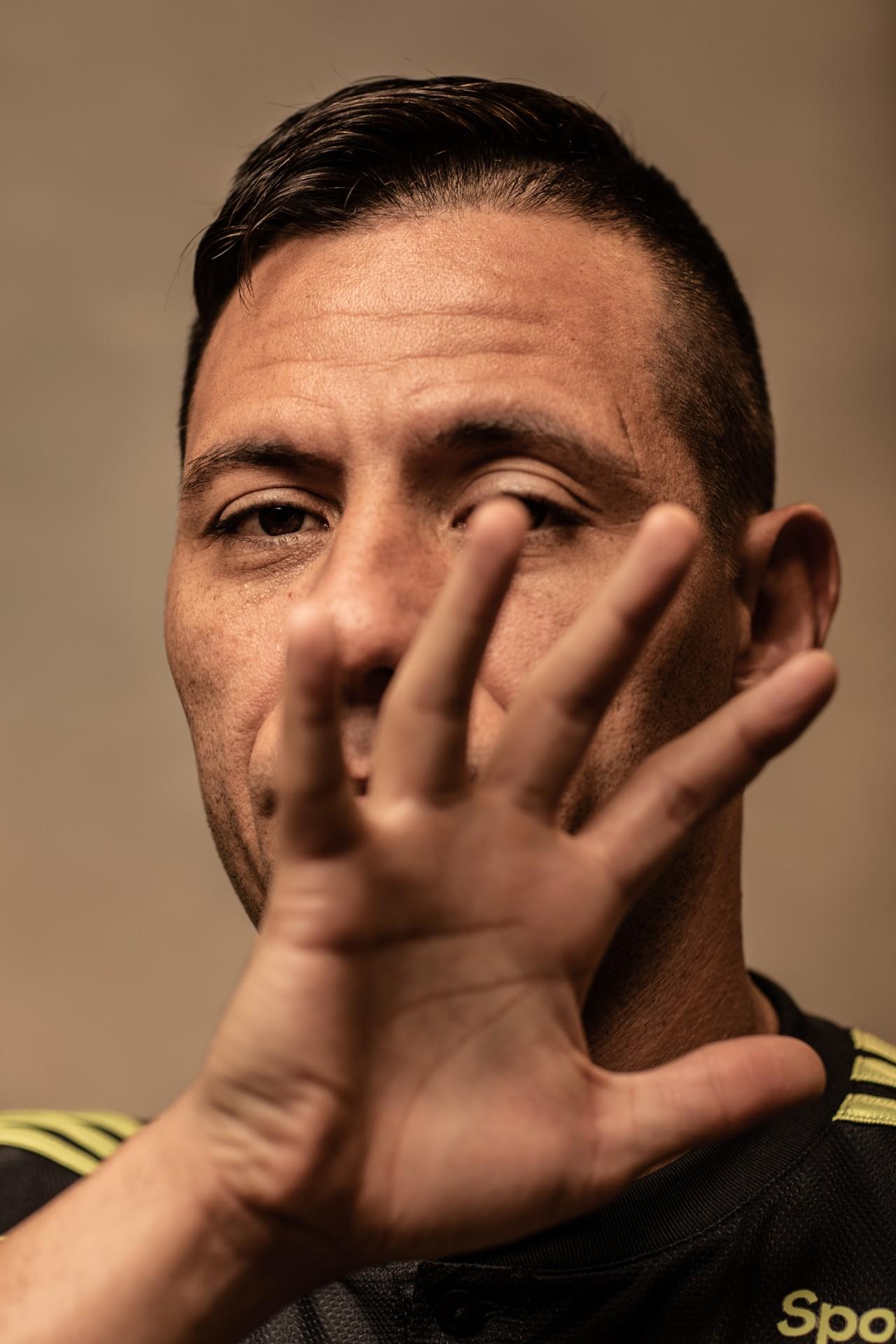 Diego Alves - especial Libertadores