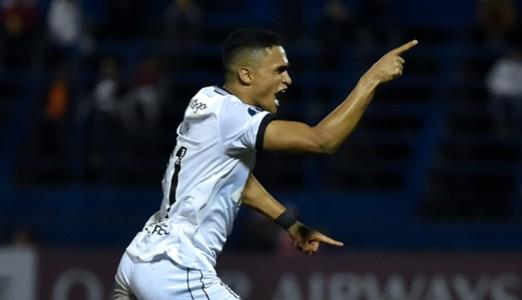 AFP Erik Botafogo Sul-Americana 2019