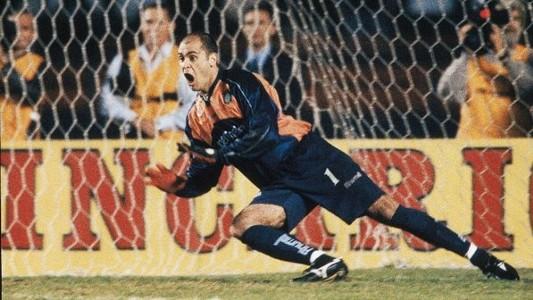 Marcos - 2000 - Palmeiras