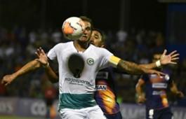 AFP Sol de América Goiás Sul-Americana 2020