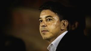 Marcelo Gallardo River Plate Copa Libertadores