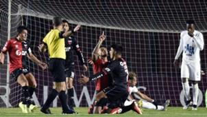 AFP Colón 4 - Zulia 0