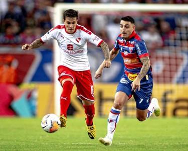 AFP Fortaleza Independiente Sul-Americana 2020