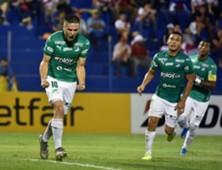 AFP Deportivo Cali Sul-Americana 2020