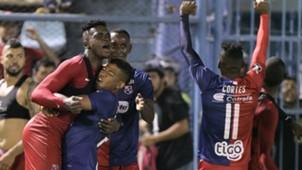 Atlético Tucumán 1-0 DIM