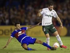 AFP Tigre Palmeiras Libertadores 2020