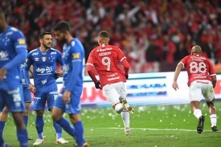 Internacional Cruzeiro Copa do Brasil 2019