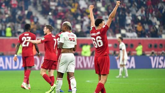 Liverpool Flamengo