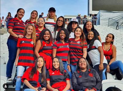 Flamengo RRN