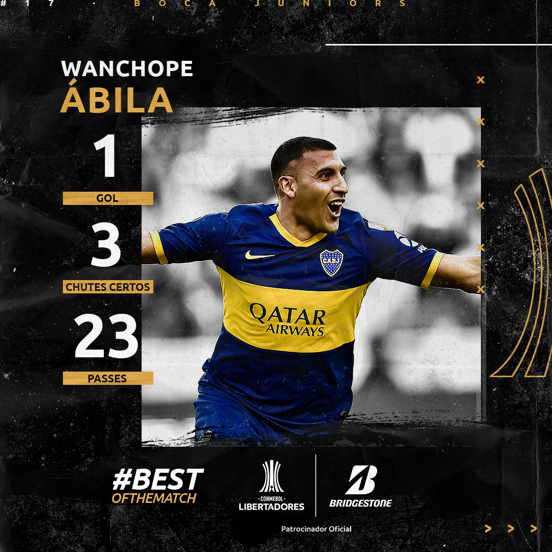 Ábila - #Best