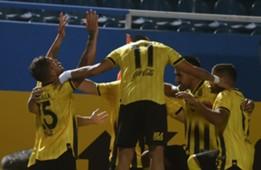 AFP Guarani Libertadores 2020