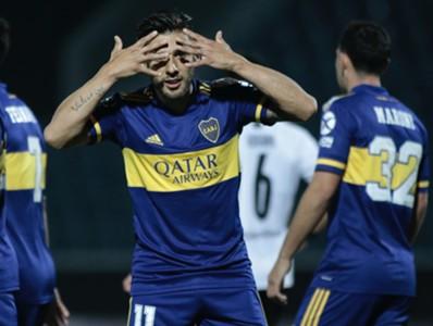 Boca Juniors - Libertadores