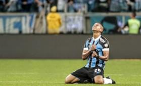 Flamengo x Grêmio - Libertadores - David Braz