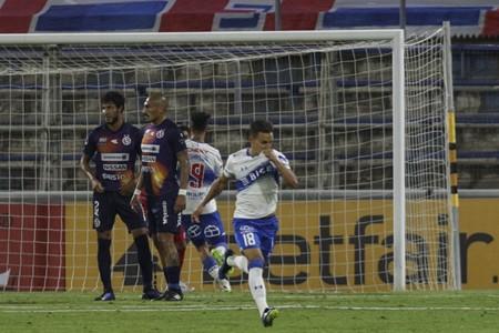 Diego Buonanotte Universidad Católica Sudamericana