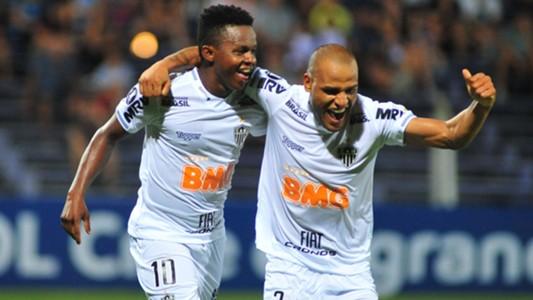 AFP Atlético-MG