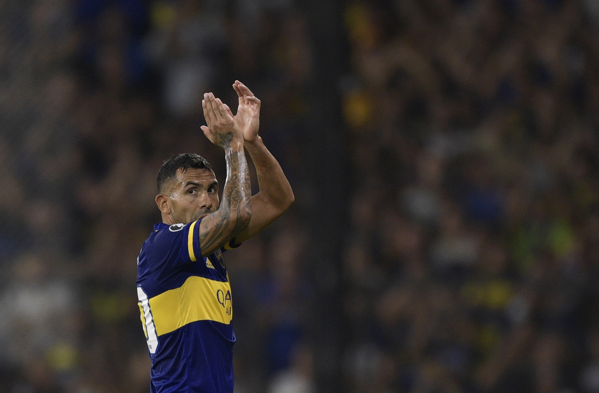 Boca Juniors - DIM