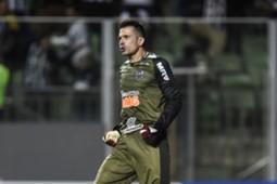 AFP Victor Atlético Mineiro
