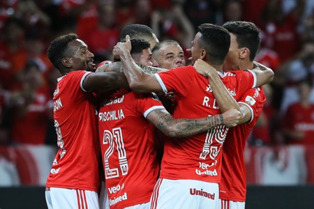 Internacional - Libertadores