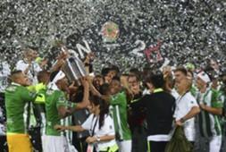 Atlético Nacional campeón Libertadores 2016