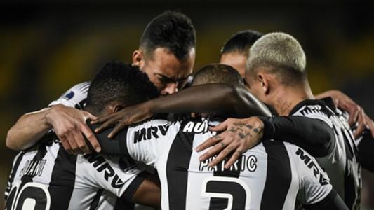 AFP Atlético Mineiro