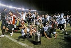 Estudiantes Libertadores 2009