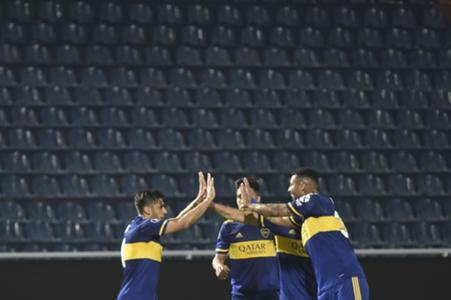 Boca no baja el ritmo | Copa Libertadores