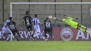 AFP Cerro Largo Palestino Copa Libertadores 2020