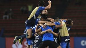 AFP Atlético Nacional-Atlético Tucumán Copa Libertadores 2018