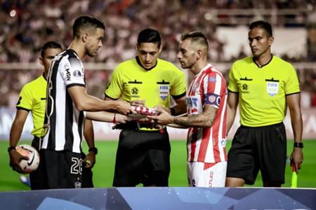 Union Atlético-MG Sul-Americana 2020