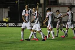 Libertad Libertadores Sub 20