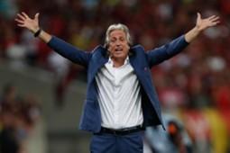 Flamengo - Libertadores - Jesus