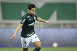 Palmeiras 5-0 Tigre