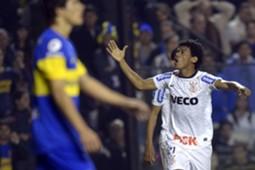 Romarinho - Corinthians 2012