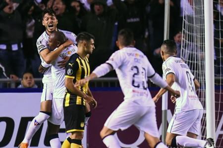AFP Peñarol Liga