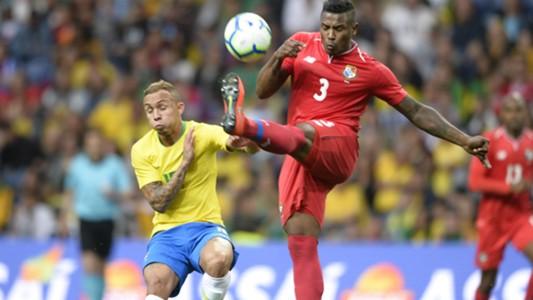 Everton Brasil Gremio