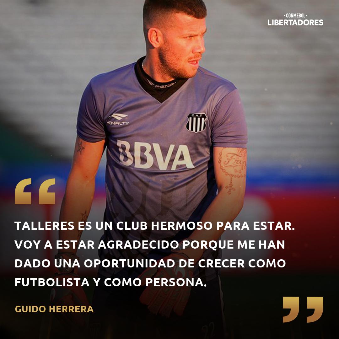 PS Guido Herrera Talleres