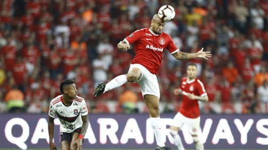 Internacional - Flamengo