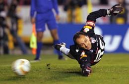Rogerio Ceni 2005
