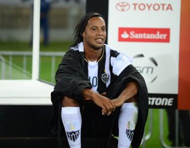 Ronaldinho 2013 Libertadores