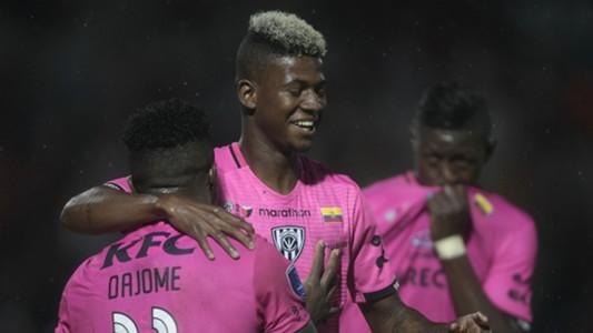 Conmebol Sudamericana Independiente del Valle final