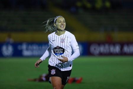 Corinthians Copa Libertadores Femenina