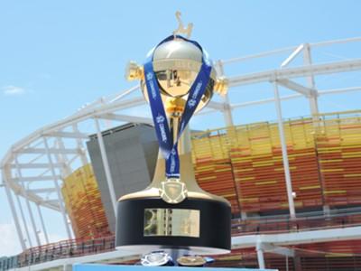 Taça da Libertadores de Praia