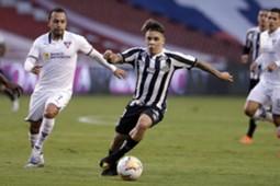 LDU Santos Soteldo Libertadores 2020